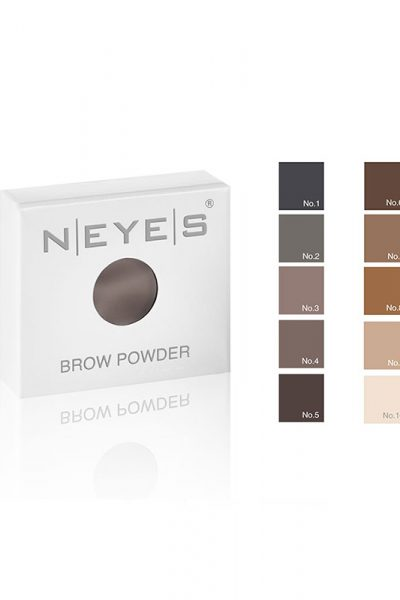 brow powder kompl