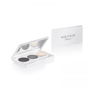 neyes brow powder palette