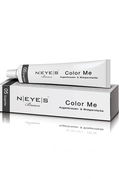 neyes-brows-color-me-gray